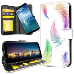 iPhone 12 Pro - Mobilfodral Fjädrar