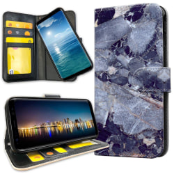 iPhone 12 Pro - Mobilfodral Marmor
