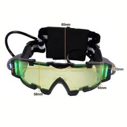 Mörkerglasögon / Night Vision Glasögon / Nattglasögon