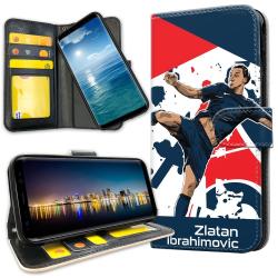 OnePlus 5T - Mobilfodral Zlatan Kick