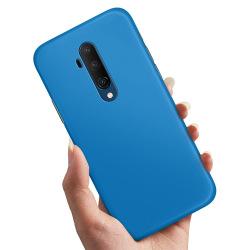 OnePlus 7T Pro - Skal / Mobilskal Blå Blå