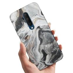 OnePlus 7T Pro - Skal / Mobilskal Marmor
