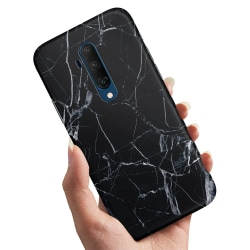 OnePlus 7T Pro - Skal / Mobilskal Sprucket Glas