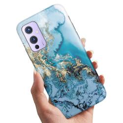 OnePlus 9 - Skal / Mobilskal Konstmönster