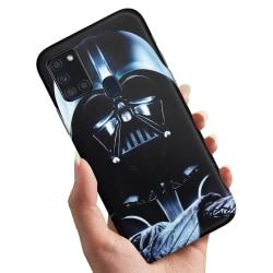 Samsung Galaxy A21s - Skal / Mobilskal Darth Vader