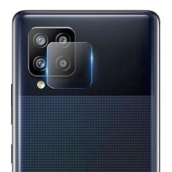 Samsung Galaxy A42 5G - Skärmskydd Kamera/Skyddsglas - Härdat