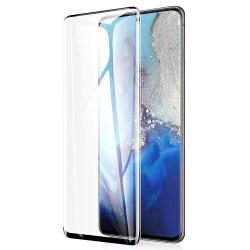 Skärmskydd - Samsung Galaxy S21 Ultra - Heltäckande Glas