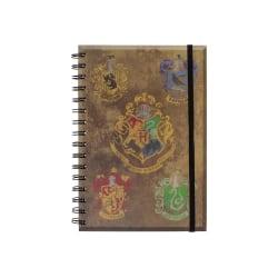 Skrivbok / Anteckningsbok / Dagbok - Bok - Harry Potter