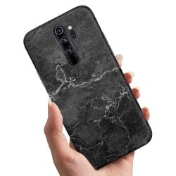 Xiaomi Redmi Note 8 Pro - Skal / Mobilskal Marmor