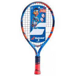 BABOLAt Ballfighter 17 tum tennisracket Jr
