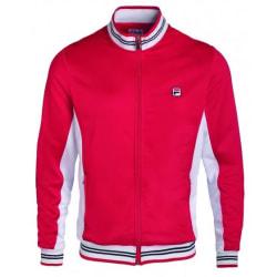 FILA Jacket Ole Mens Red S