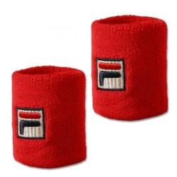 FILA Wristband Röd