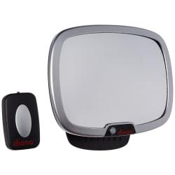 Diono - Easy View Spegel Plus Dag som Natt m fjärrkontroll