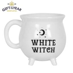 WHITE WITCH BREW KITTELMUGG m förpackning