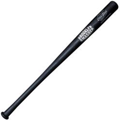 Basebollträ Cold Steel Smasher Black Smasher
