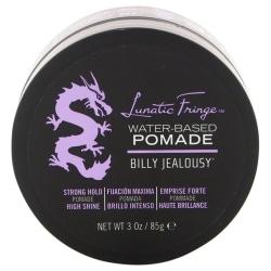Lunatic Fringe Water -Based Pomade av Billy Jealousy Men - 3 oz 3oz