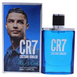 CR7 Play It Cool av Cristiano Ronaldo för män - 1.7 oz EDT Spray 1.7oz
