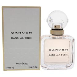 Dans Ma Bulle av Carven för kvinnor - 1,66 oz EDP Spray 1.66oz