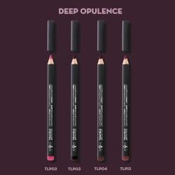 Bronx Colors - Deep Opulence - Läpppenna Bundle