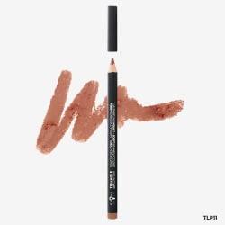 Läpppenna - Triangle Lip Contour Pencil - Nudist