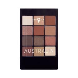 Ögonskugga palett - Eyeshadow Palette - Australia