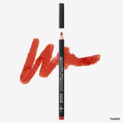 Triangle Lip Contour Pencil - Scandal