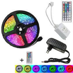 5m Flexibel LED Smart RGB Light Strip