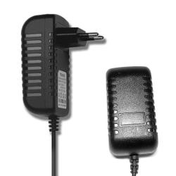 Adapter Strömförsörjning Hushållselektronik Smarttablett EU