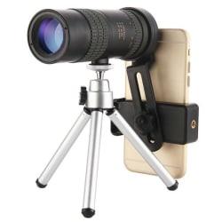 Kamerateleskop Mobiltelefon Justerbar fast triangel Braket