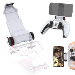 Universal mobiltelefon spel joystick spelhandtag flexibel hållare As pics