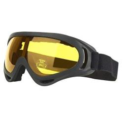 Goggles / Skidglasögon / Snowboardglasögon med UV-skydd