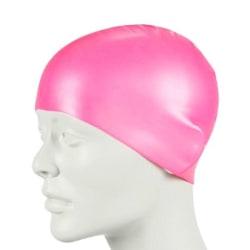 Simmössa silikon - Swim cap