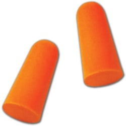 Hörselskydd/Öronproppar 10-pack
