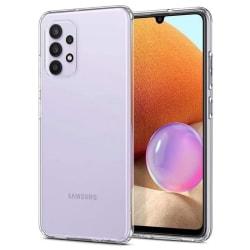 Samsung Galaxy A32 5G - UltraThin silikonfodral / skal