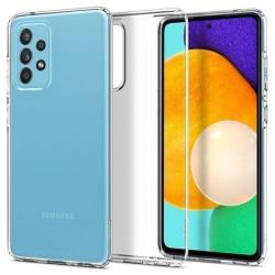 Samsung Galaxy A52 5G - UltraThin silikonfodral / skal