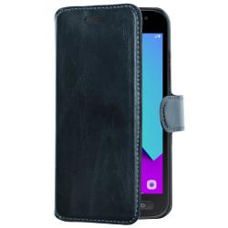 Plånboksfodral till Samsung Galaxy Xcover 4 / 4S från CHAMPION Svart