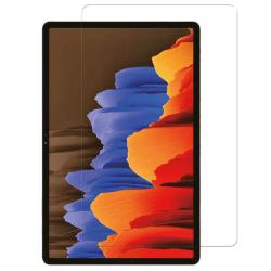 """Skärmskydd Härdat Glas till Samsung Tab S7 + (12.4"""") från CHAMPI"""