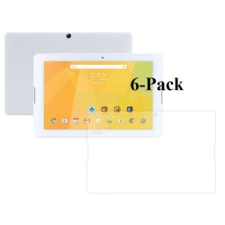 6-Pack Skärmskydd Acer Iconia One B3-A20