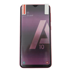 6-Pack Skärmskydd Samsung Galaxy A10 (A105F/DS)