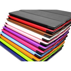 Cover Case Sony Xperia Tablet Z4 (SGP712/SGP771) Svart