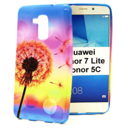 Designskal TPU Huawei Honor 7 Lite (NEM-L21)