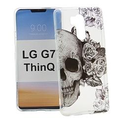 Designskal TPU LG G7 ThinQ (G710M)