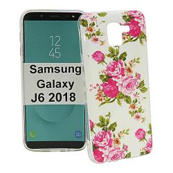 Designskal TPU Samsung Galaxy J6 2018 (J600FN/DS)