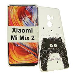 Designskal TPU Xiaomi Mi Mix 2