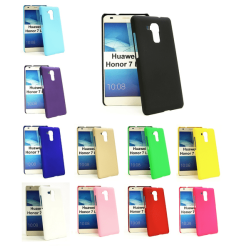 Hardcase Huawei Honor 7 Lite (NEM-L21) Svart
