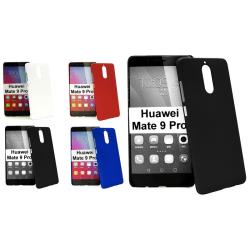 Hardcase Huawei Mate 9 Pro Svart