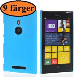 Hardcaseskal Nokia Lumia 925 Vit
