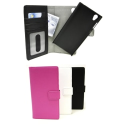 Magnet Wallet Sony Xperia L1 (G3311) Hotpink