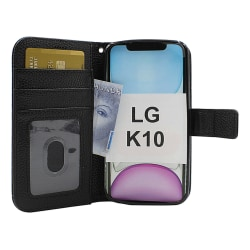 New Standcase Wallet LG K10 (K420N)