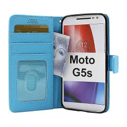New Standcase Wallet Moto G5s